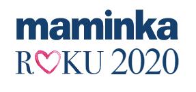Nominace na Maminku ROKU 2020 v kategorii blogerka